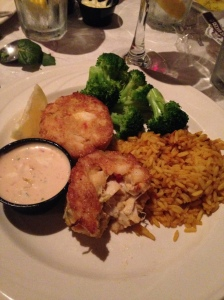 The Best Crab Cakes in the World