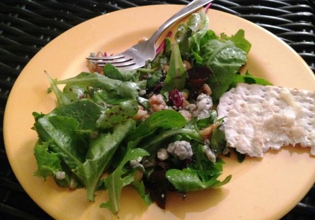 passover salad
