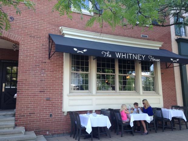 whitney house2